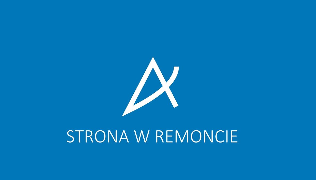 archenika LOGO 2018 STRONA W REMONCIE